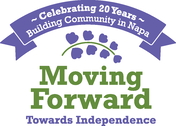 Moving Forward Towards Independence - Independent Living Skills Program